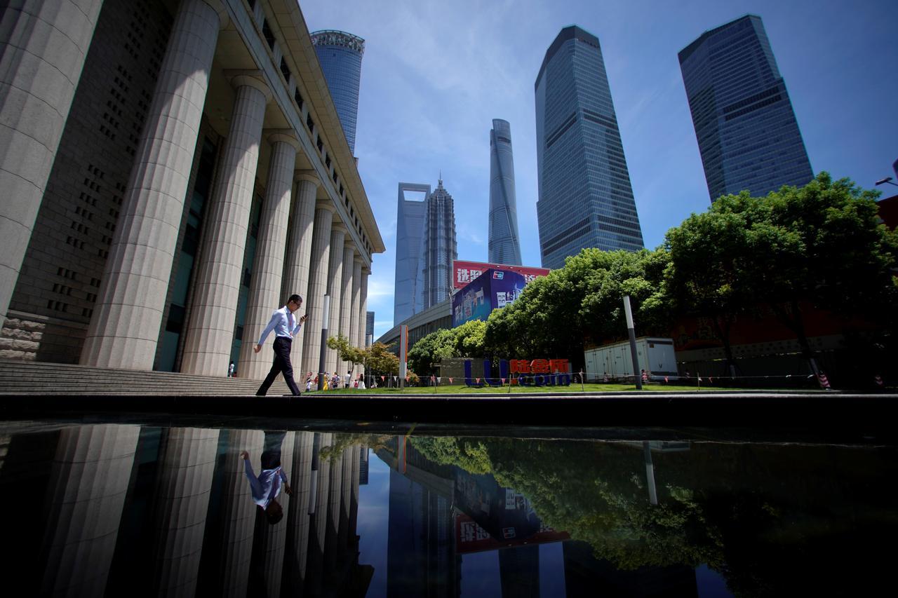 Tăng trưởng kinh tế Trung Quốc dự báo ở 6,1% trong năm 2020