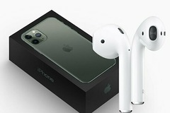 Apple sẽ tặng AirPods kèm iPhone 12 Pro Max