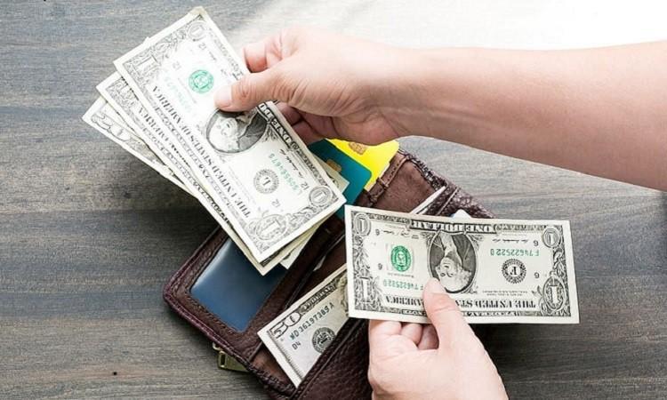 Ngưng trì hoãn mục tiêu tiền bạc