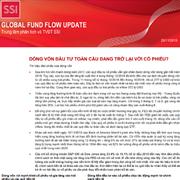 SSI Research: Dòng vốn đầu tư đang trở lại với cổ phiếu?
