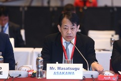 Cố vấn đặc biệt cho Thủ tướng Nhật được bầu làm Chủ tịch ADB