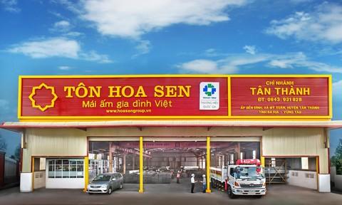 Sau 'cú ngã' đầu cơ hàng tồn, Hoa Sen chuẩn bị 'đón đầu' nguyên liệu giá rẻ trở lại