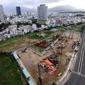 <p> Năm 2003, UBND tỉnh Khánh Hòa có quyết định phê duyệt quy hoạch 1/500 dự án khu dân cư Cồn Tân Lập (dự án Cồn Tân Lập), thuộc phường Xương Huân, TP Nha Trang.</p>