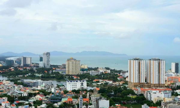 Bà Rịa Vũng Tàu chấp thuận chủ trương xây khách sạn, condotel 475 tỷ đồng