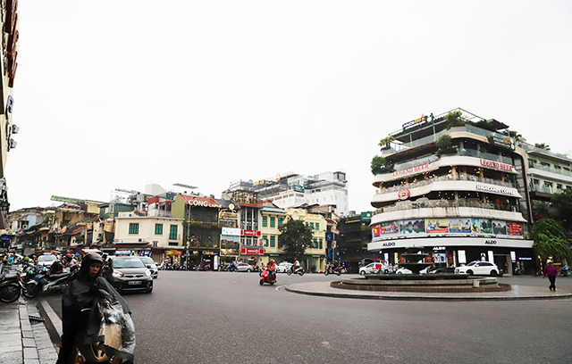 Hà Nội hạ đề xuất tăng giá đất trong 5 năm tới về 15%