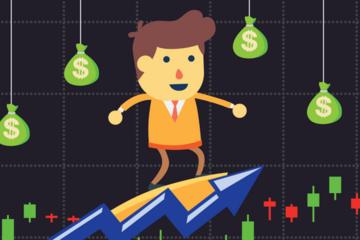 Trái ngược với khối ngoại, tự doanh CTCK mua ròng 4 tháng liên tiếp hơn 542 tỷ đồng