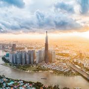 Vingroup phát hành hơn 22,6 triệu cổ phiếu cho Hanwha