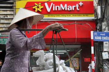 VinMart và VinMart+ sáp nhập vào Masan