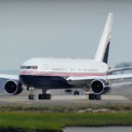 <p> Hai doanh nhân này mua một chiếc Boeing 767-200 năm 2005, khá khác biệt so với sở thích sắm Gulfstream của các CEO khác. Máy bay này có sức chứa 50 hành khách, có khu ghế ngồi, phòng ngủ lớn có phòng tắm và khu ăn uống. Họ còn có sân bay trị giá 82 triệu USD. Google đã xây sân bay này gần San Jose năm 2014. (Ảnh: <em>Youtube</em>)</p>