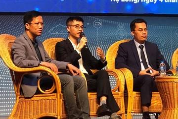 CEO Nguyễn Hữu Tuất: FastGo có thể đe dọa ngành logistics