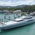 <p> Brin và Page cũng từng đi nghỉ tại Fiji - quốc đảo ở Nam Thái Bình Dương vào năm 2012. Brin và Page đã du ngoạn trên siêu du thuyền Dragonfly dài 73 m được Brin mua năm 2011 với giá 80 triệu USD. Page cũng sở hữu một du thuyền dài 60 m dành cho 12 người với 6 boong, phòng tập gym và bể sục Jacuzzi. (Ảnh: <em>Youtube</em>)</p>