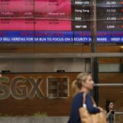 Thỏa thuận với Trung Quốc có thể bị trì hoãn, chứng khoán châu Á tiếp tục giảm