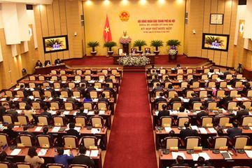 Hà Nội 'xoá sổ' phường Bùi Thị Xuân