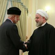 Iran sẵn sàng làm hòa với Arab Saudi