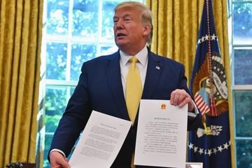 Fox: Mỹ vẫn giữ kế hoạch áp thuế với Trung Quốc vào giữa tháng 12