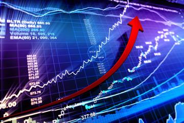 Cổ phiếu ngân hàng bứt phá, VN-Index bật tăng gần 12,5 điểm