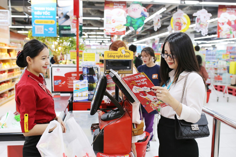 Các tổ chức nhận định gì về thương vụ giữa Vingroup và Masan Group?