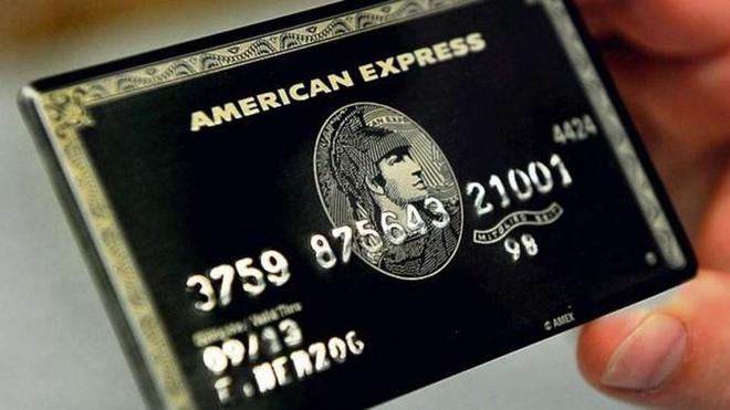 Những loại thẻ tín dụng chỉ dành cho giới siêu giàu