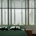 <p> Tầng 2 gồm 2 phòng ngủ, cả 2 phòng này đều được thiết kế hiện đại, nhiều ánh sáng.</p>