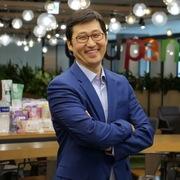 Chân dung tỷ phú bỏ dở Đại học Harvard, lập startup giá trị nhất Hàn Quốc