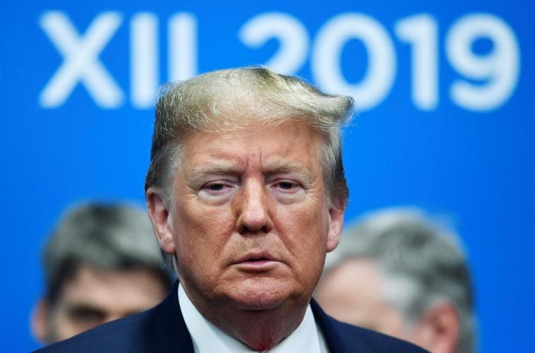 Trump nói đàm phán thương mại với Trung Quốc 'rất tốt'