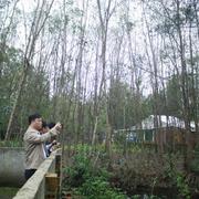 Cục Bảo vệ môi trường kiểm tra thực tế quanh nhà máy Hòa Phát Dung Quất