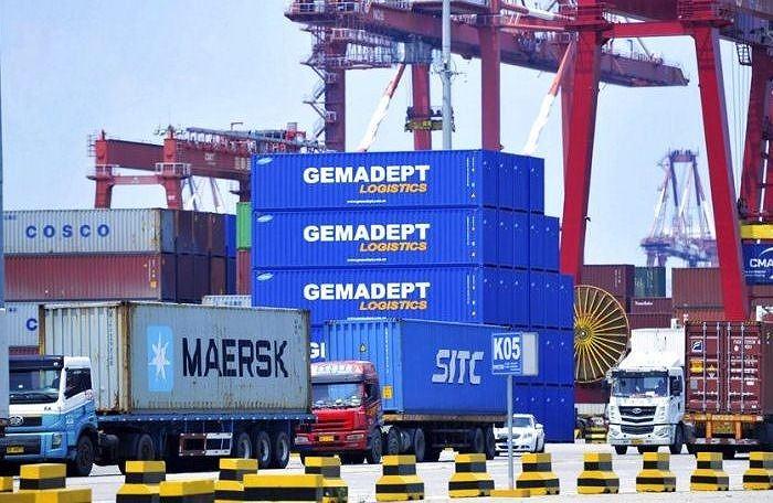 VI FUND II tiếp tục đăng ký bán toàn bộ 14,4% vốn tại Gemadept