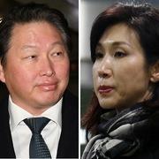 Vợ tài phiệt Hàn Quốc có thể thành tỷ phú sau ly hôn