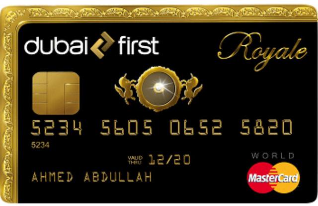 Những loại thẻ tín dụng chỉ dành cho giới siêu giàu - Ảnh 3.