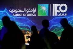 Saudi Aramco muốn có 25,6 tỷ USD từ IPO lớn nhất thế giới