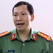 Công an Đắk Lắk có giám đốc mới