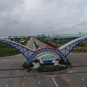 Phước Hòa và Đồng Phú phát triển hàng nghìn hecta đất khu công nghiệp