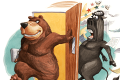 Cổ phiếu lớn phân hóa rõ nét, thị trường tăng điểm nhẹ
