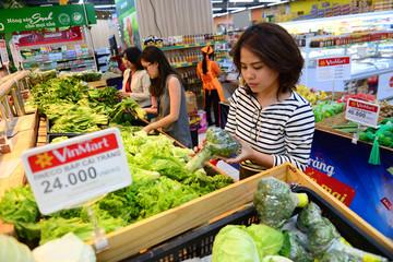 VinMart dừng nhập hàng một tuần để kiểm kê trước khi giao cho Masan Consumer
