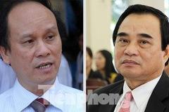 2 cựu Chủ tịch UBND Đà Nẵng bị đưa ra Hà Nội xét xử