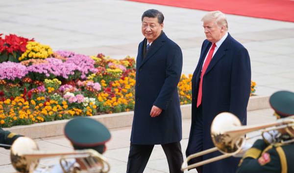 Mỹ, Trung Quốc bất đồng về quy mô mua nông sản