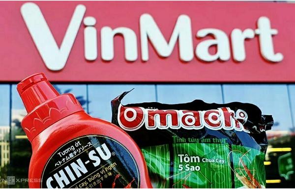 Tham vọng bán lẻ của Masan với 'quân cờ' VinMart