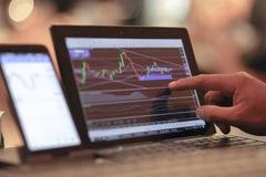 Tự doanh CTCK tiếp tục mua ròng 140 tỷ đồng trong tuần đầu tháng 12