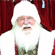 Ông già Noel 'cháy sô' ở Mỹ