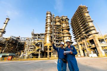 BSR sản xuất gần 6,5 triệu tấn xăng dầu, vượt kế hoạch năm