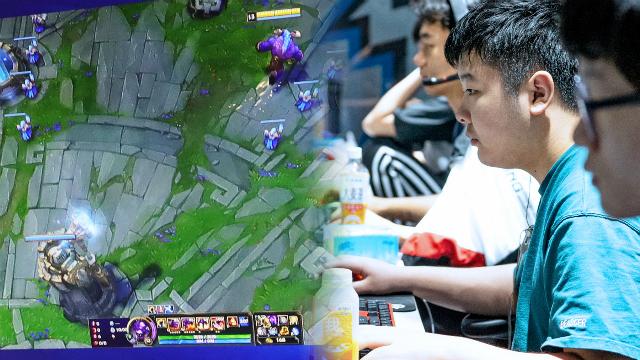 Trung Quốc có số lượng game thủ