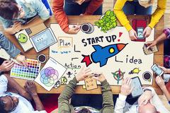 Giải mã thất bại của những mô hình khởi nghiệp số
