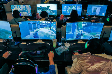 Nửa tỷ game thủ - động lực thúc đẩy ngành thể thao điện tử 14 tỷ USD của Trung Quốc