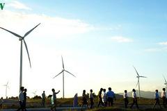 Đề xuất đưa 3.400MW điện gió Kê Gà vào Quy hoạch Điện quốc gia
