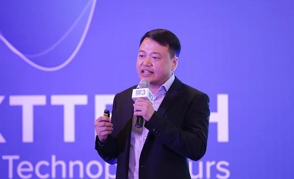 Chủ tịch NextTech: Từ khóa mới để chọn startup rót vốn là 'make money'