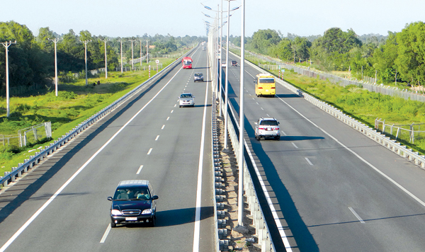 Phó Thủ tướng giao Bộ Giao thông đề xuất hình thức đầu tư cao tốc Biên Hoà - Vũng Tàu