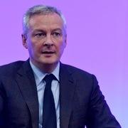 Pháp sẵn sàng thách thức Mỹ ở WTO