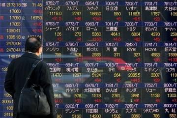 Kinh tế Trung Quốc vẫn yếu, chứng khoán châu Á trái chiều