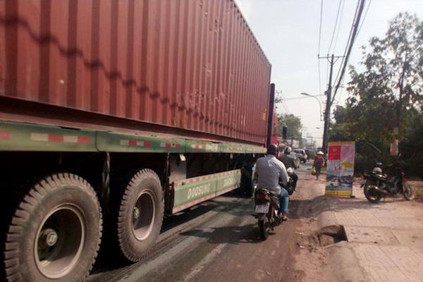Hơn 800 tỷ đồng giải cứu 'con đường tử thần' Nguyễn Duy Trinh