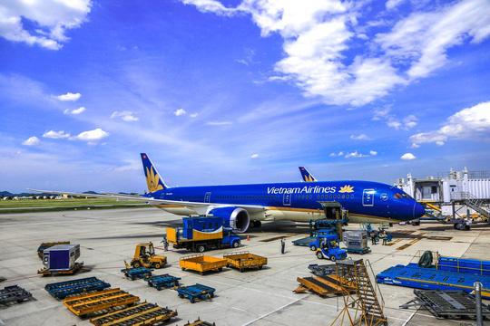 5 nút thắt cản lối hàng không Việt